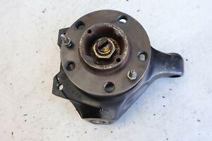 Ferrari 348 TB Front Wheel Hub Knuckle Upright Assembly RHS J161