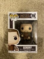 Funko POP! Television - Game of Thrones S9 Vinyl Figure - GENDRY #70  - New