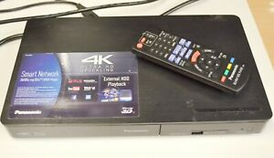 Panasonic DMP-BDT170EB 3D Blu-Ray Player