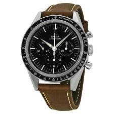 Omega Speedmaster Moonwatch Stainless Steel Mens Watch 311.32.40.30.01.001