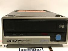 Sony CDP-3000 Compact Disc Player Professional CD Player Pro Audio Equipment