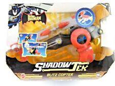 Figuras de acción Mattel original (sin abrir) batman