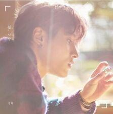 SEONG RI RAINZ - First, Love (1st Mini) CD+Photobook+3Postcard+Tracking no.