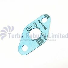Turbo Oil Drain Return Flange Gasket Garrett VF30 VF34 VF35 VF37 VF39 VF52