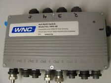 WNC SWA-48 4x8 Multi Switch for DIRECTV with AC/DC Adaptor