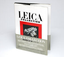 Leica Collection von Shinichi Nakamura gebundene Ausgabe in englisch/japanisch