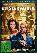 Der Seeräuber - The Black Swan (KSM Klassiker) von Henry ... | DVD | Zustand gut