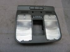 04-08 Acura tl type s home link interior map lights OEM