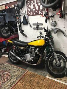Kawasaki Z900B
