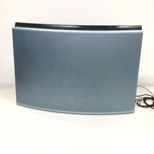 Bang & Olufsen Beo Sound 1 CD/ Tuner Blue Speaker #454