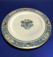 "Lenox Autumn Gold Backstamp Salad Plate s 8 3/8"""