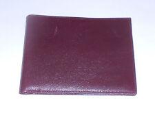 Betty Hemmings Bifold Calf Leather Wallet