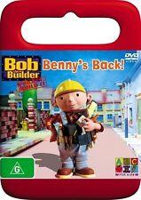 Children's & Family Bob the Builder DVD Movies