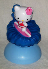HELLO KITTY Sanrio SURFIN SPLASH SPRINKLER Imperial Toy Water Surf Board Surfing