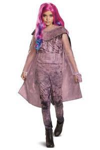 Disney Descendants 3 Audrey Girls' Sz Large (10-12) Halloween Costume NEW