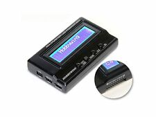 Multifunction LCD Professional Program Box, ESC, LiPo HobbyWing BHWI30502000