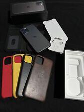 New listing Apple iPhone 11 Pro 64Gb Space Gray (Verizon)Unlocked Ready To Use