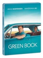 Green Book (steelbook) (blu-ray) Eagle Pictures