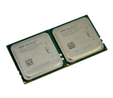 Matched Pair AMD Opteron 2431 2.4GHz 6-Core 6MB L3 Cache Socket F CPU Processors