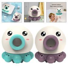 ABS Kunststoff Bad Spielzeug Rotierenden Spray Station Wasser Spinner für