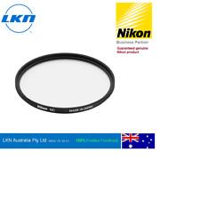 Nikon Filter NC (Lens Protector)