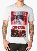 ichi the killer T Shirt film hoodie art mans cult movie print horror extreme