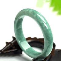 Damen Mädchen Chinesisches Feines Handgemachtes Jadearmband Geschenk Schmuc A6R8