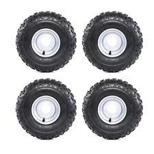 "4x 145/70-6"" inch Front Rear Wheels Rim Tyre Tire 50cc 70cc 110cc Quad ATV Buggy"
