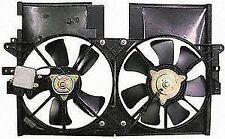 2005-2007 Ford Escape/Mercury Mariner 2.3 L Radiator/AC Condenser Fan Assembly
