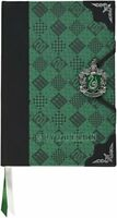 Noble Collection HP- Slytherin Journal