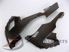 2008-2010 Kawasaki ZX10R ZX-10R Lower Belly Pan Fairing Cowl 100% Carbon Fiber