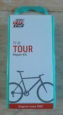 Rema TIP TOP TT 01 Fahrrad Reifenflick-Set Flickzeug NEU Bike Repair Kit