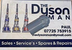 Dyson DC05 Wand handle repair