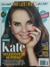 People En Espanol October 2017 Kate Necesito Decir Mi Verdad FREE SHIPPING sb