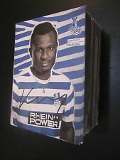 51486 Kingsley Onuegbu MSV Duisburg 13-14 original signierte Autogrammkarte