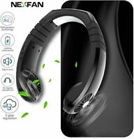 Hanging Neck Fan Travel Portable USB Charging Fan Air conditioner Neckband Fan