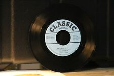 THE RONDELS / THE CHARTBUSTERS 45 RPM RECORD..PH
