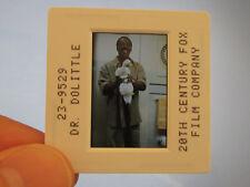 Original Press Promo Slide Negative - Dr Dolittle - 1998 - Eddie Murphy - Duck