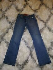 Vtg.Guess jeans button fly 27' waist size 5