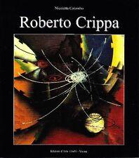 CRIPPA - Colombo Nicoletta - Roberto Crippa