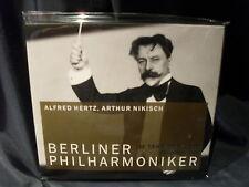 Berliner Philharmoniker - Alfred Hertz / Arthur Nikisch  -Im Takt Der Zeit CD1