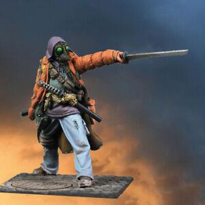 █ 1/35 Resin Zombie Killer 1 Soldier Unpainted Unassembled 4781
