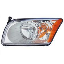 Fits DODGE CALIBER 2007-2012 Headlight Right Side 5303738AJ Car Lamp Auto