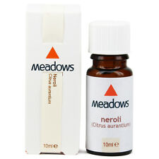 Neroli Essential Oil (Meadows Aroma) 10ml