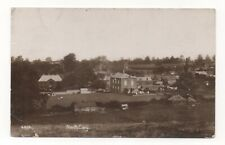 England, Somerset, North Cary.Castle Cary R.S.O Postmark.