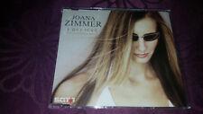 Joana Zimmer / I Believe - Give a little bit - Maxi CD
