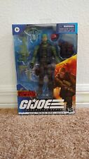 G.i. joe classified series