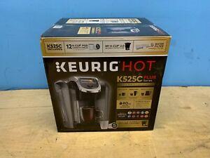 *NEW* Keurig Hot K525C Plus Series Single Serve Coffee Maker