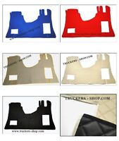 MERCEDES MP4 TRUCK FLOOR SET LEATHERETTE [TRUCK PARTS & ACCESSORIES]