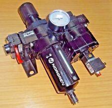 NORGREN  Model: B64G-NNK-AD3-RMN ( Filter Regulator )